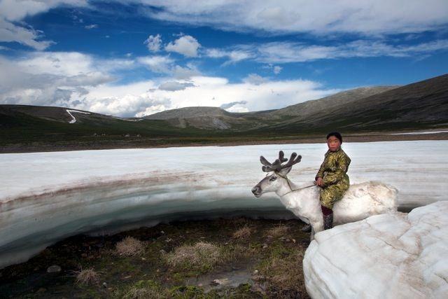 Talv dukhade maal näeb sageli välja selline. Foto: Hamid Sardar-Afkhami, shareably.net
