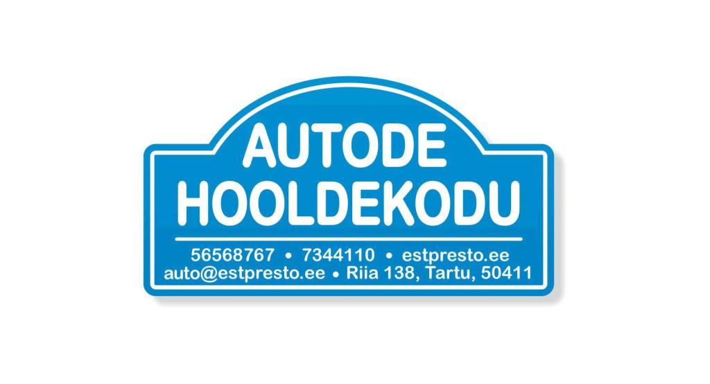 Autode-Hooldekodu-kleebis
