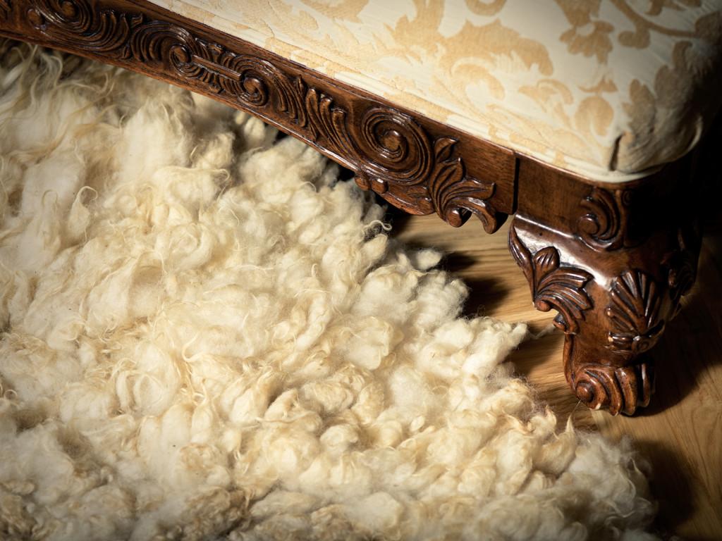 Mustamõisa vägivallatu lambanahk. Lammas: Traviata