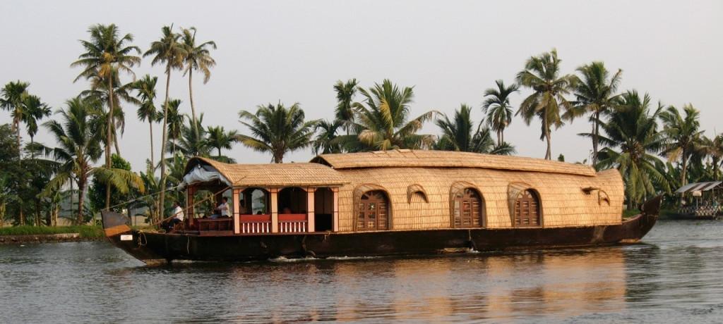 Paatmaja. Foto: Kerala.com